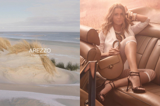 AREZZO SS2016 – studio GB65