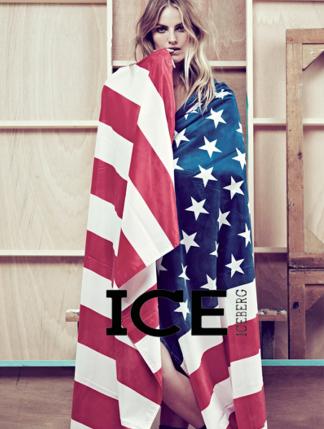 ICE ICEBERG FW2013