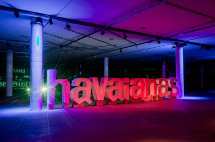HAVAIANAS SS2016_FASHION SHOW